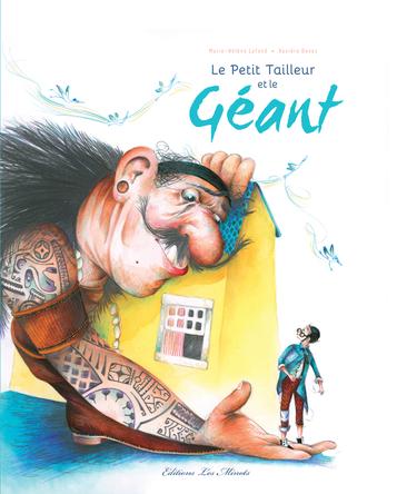 Le Petit Tailleur et le Géant | Xavière Devos