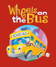 Wheels on the Bus | Flowerpot Children's Press