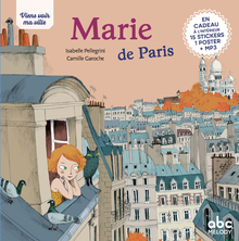 Marie de Paris | Isabelle Pellegrini