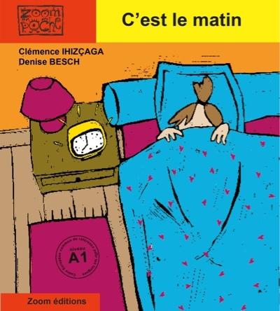 C'est le matin | Denise Besch
