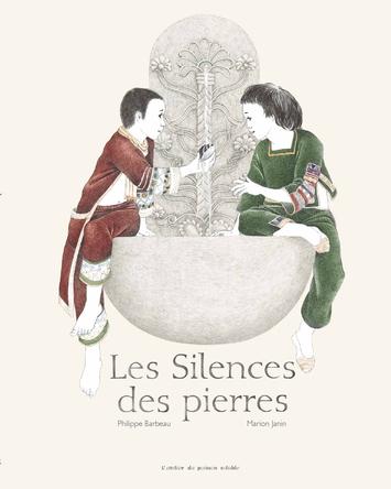 Les Silences des pierres | Philippe Barbeau