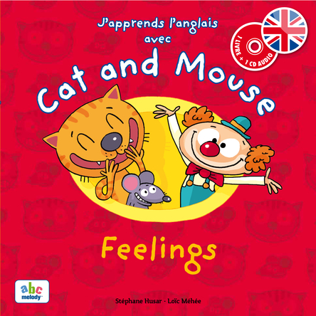 Cat and Mouse feelings | Loïc Méhée