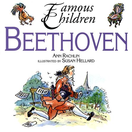 Beethoven | Susan Hellard
