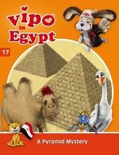 Vipo in Egypt - A Pyramid Mystery | Ido Angel