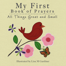 All Things Great and Small | Lisa M Gardiner
