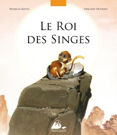 Le roi des singes | Vincent Dutrait