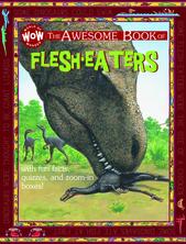 Flesh Eaters | Flowerpot Children's Press