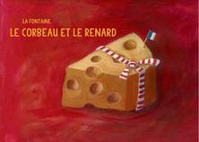 Le Corbeau et le Renard | Edit Szalma