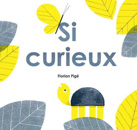 Si curieux | Florian Pigé