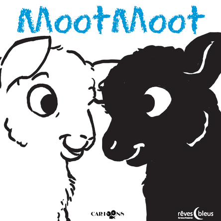 MootMoot | Layla Benabid
