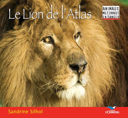 Le Lion de l'Atlas | Sandrine Silhol