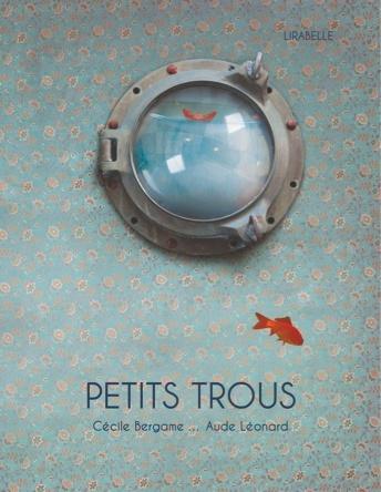 Petits trous | Cécile Bergam