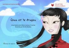 Chan et le dragon | Emilie Dedieu
