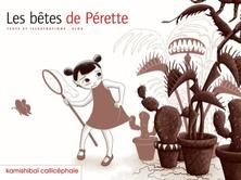 Les bêtes de Pérette | Vlou