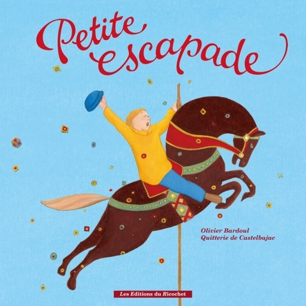 Petite escapade | Quitterie de Castelbajac