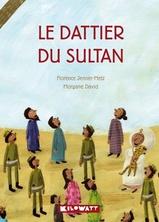 Le dattier du sultan | Morgane David