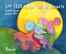 Un (GRAND) cri de souris | Laura Nillni