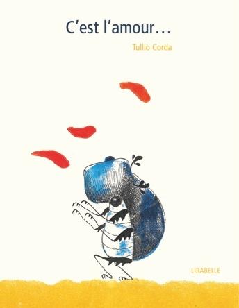 C'est l'Amour | Tullio Corda