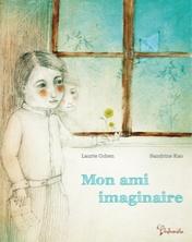 Mon ami imaginaire | Laurie Cohen