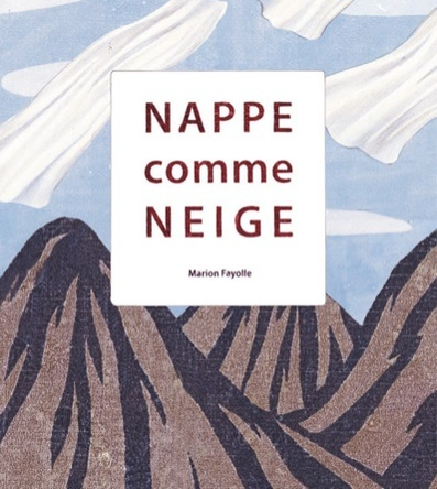 Nappe comme neige | Marion Fayolle