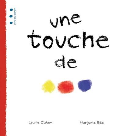 Une touche de ... | Laurie Cohen