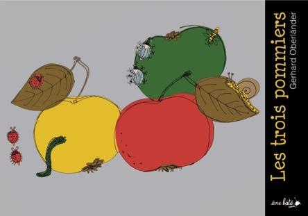 Les trois pommiers |