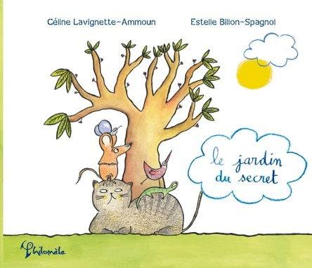Le jardin du secret | Estelle Billon-Spagnol