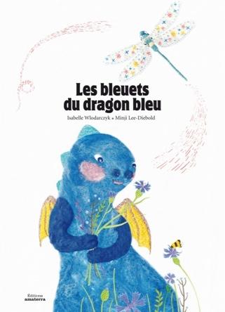 Les bleuets du dragon bleu |