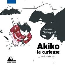 Akiko la curieuse