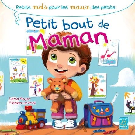 Petit bout de maman | Lenia Major