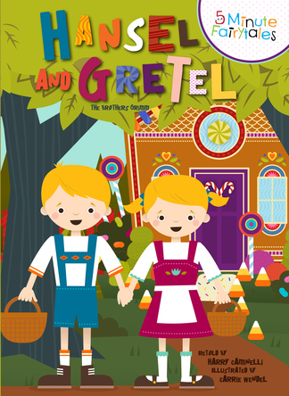 Hansel and Gretel |
