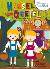 Hansel and Gretel | Carrie Wendel
