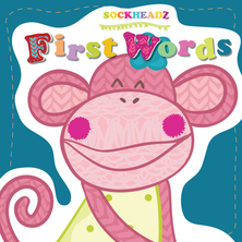 First words | Flowerpot Children's Press