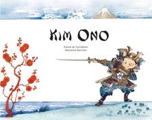 Kim Ono | Emilie de Turckheim