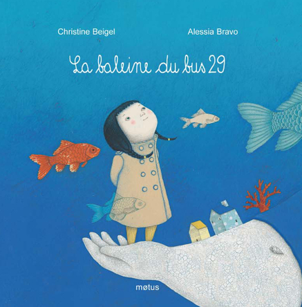 La baleine du bus 29 | Alessia Bravo