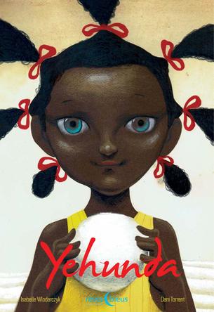 Yehunda | Isabelle Wlodarczyk