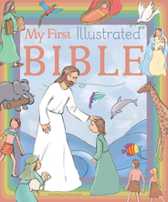 My First Illustrated Bible |
