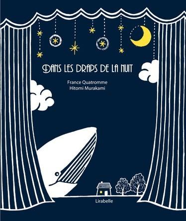 Dans les draps de la nuit | France Quatromme