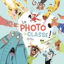 La photo de classe | Lenia Major