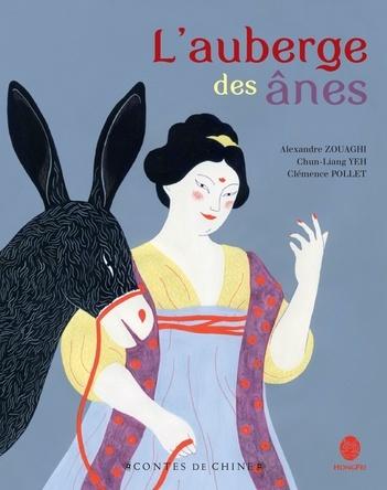 L'auberge des ânes | Alexandre Zouaghi