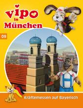 Vipo in München- Kräftemessen auf Bayerisch | Ido Angel