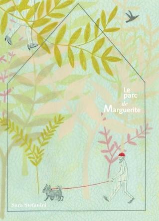 Le parc de marguerite | Sara Stefanini