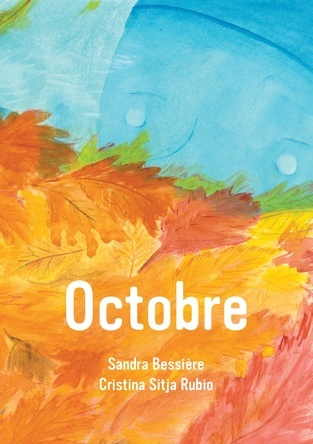 Octobre | Sandra Bessière