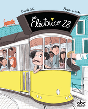 Éléctrico 28