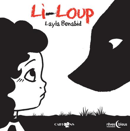 Li-Loup | Layla Benabid