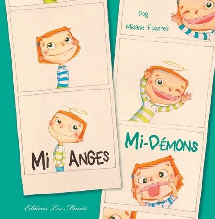 Mi anges mi démons | Pog