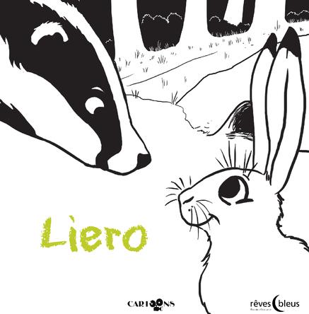 Liero | Layla Benabid
