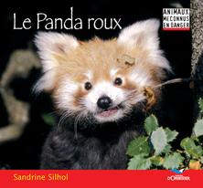 Le panda roux | Sandrine Silhol