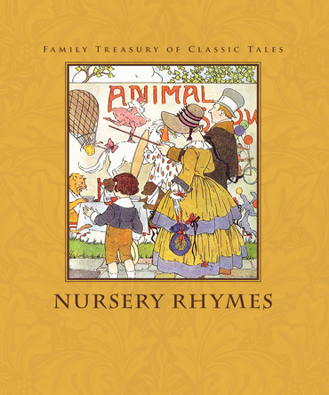 Nursery Rhymes | Flowerpot Children's Press