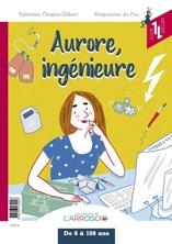 Aurore, ingénieure | Valentine Chapus-Gilbert